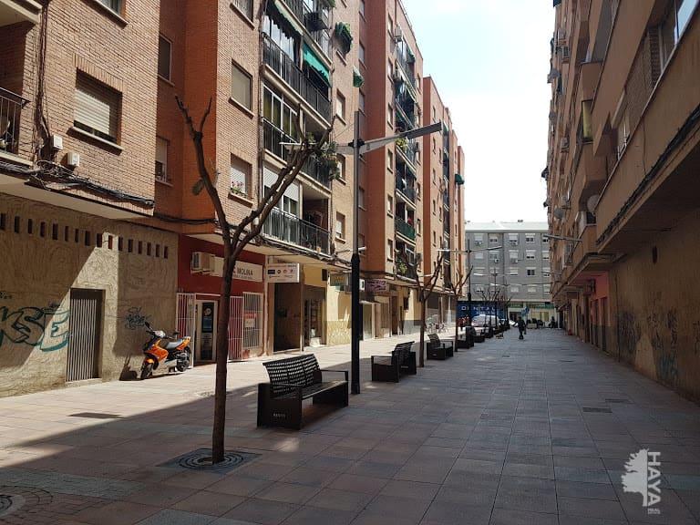 Piso en venta en Molina de Segura, Murcia, Calle Tres de Abril, 95.300 €, 3 habitaciones, 1 baño, 108 m2