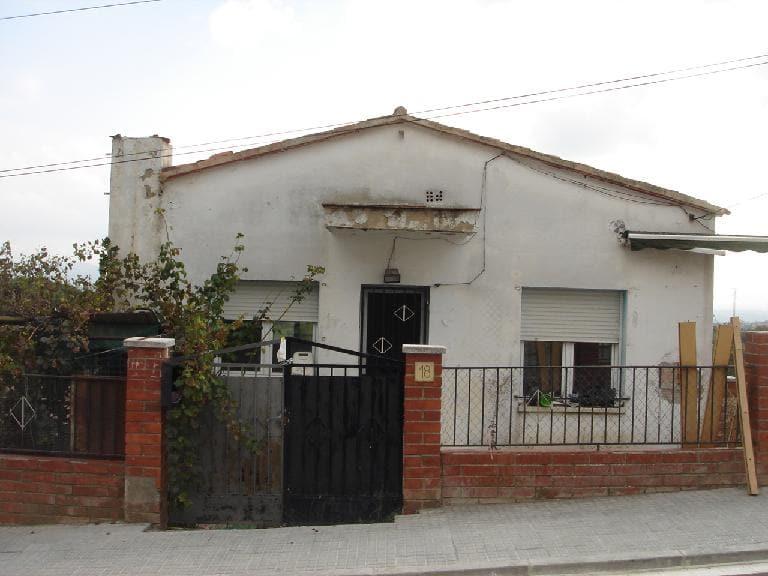 Casa en venta en Piera, Barcelona, Calle Independencia, 76.000 €, 3 habitaciones, 1 baño, 81 m2