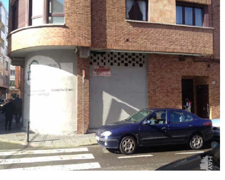 Local en venta en Gijón, Asturias, Calle San Felix, 77.300 €, 150 m2
