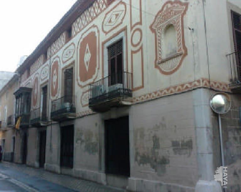 Casa en venta en Vilanova I la Geltrú, Barcelona, Calle Sant Joan, 284.000 €, 3 habitaciones, 2 baños, 250 m2