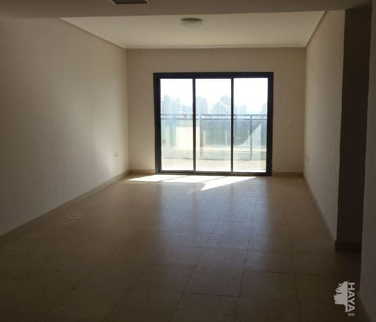 Piso en venta en Benidorm, Alicante, Avenida Municipio, 117.600 €, 1 habitación, 1 baño, 57 m2