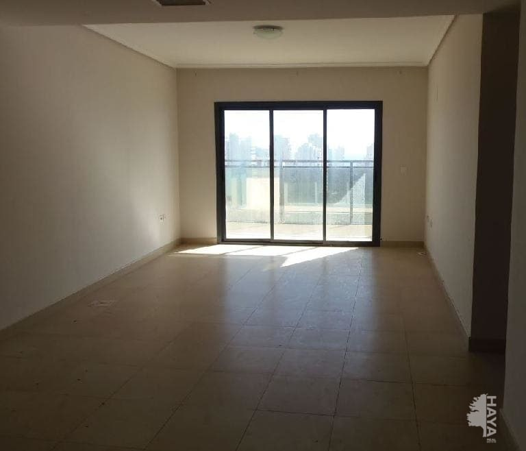Piso en venta en Benidorm, Alicante, Avenida Municipio, 111.300 €, 1 habitación, 1 baño, 57 m2