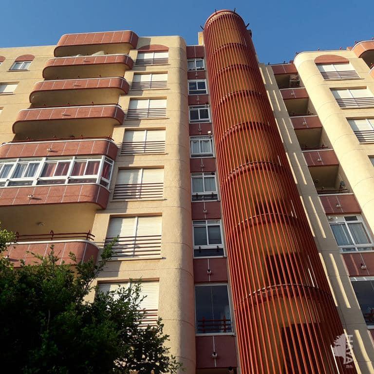 Piso en venta en Oropesa del Mar/orpesa, Castellón, Calle Carrera del Faro, 118.552 €, 3 habitaciones, 2 baños, 131 m2