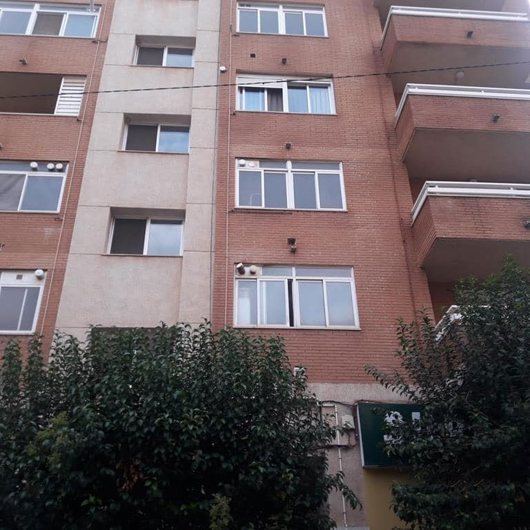 Piso en venta en Grupo San Cristóbal, L` Alcora, Castellón, Calle Pais Valencia, 100.567 €, 4 habitaciones, 2 baños, 144 m2