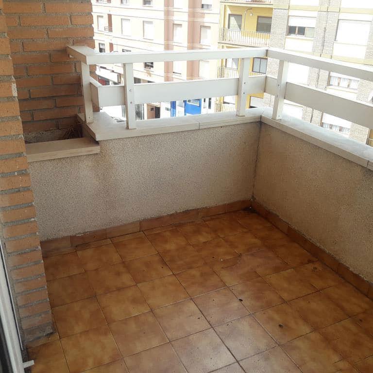 Piso en venta en Piso en L` Alcora, Castellón, 100.567 €, 4 habitaciones, 2 baños, 144 m2