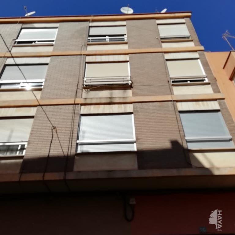 Piso en venta en Vila-real, Castellón, Calle Corcega, 59.542 €, 3 habitaciones, 1 baño, 82 m2