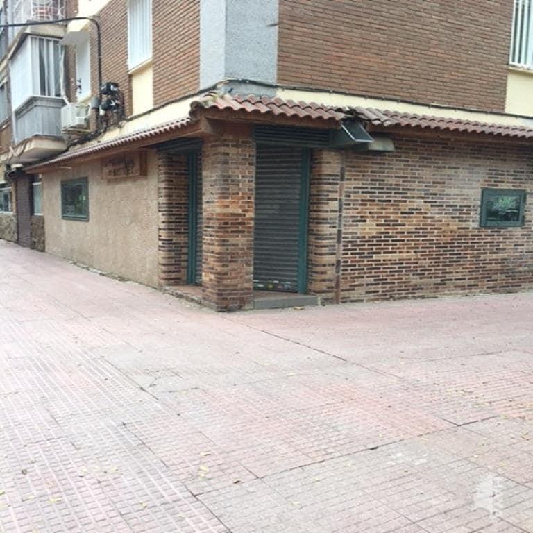 Local en venta en Móstoles, Madrid, Calle Alfonso Xii, 65.700 €, 65 m2