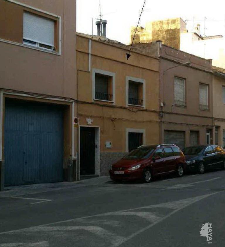 Casa en venta en Villena, Alicante, Calle Vereda, 51.800 €, 3 habitaciones, 2 baños, 105 m2