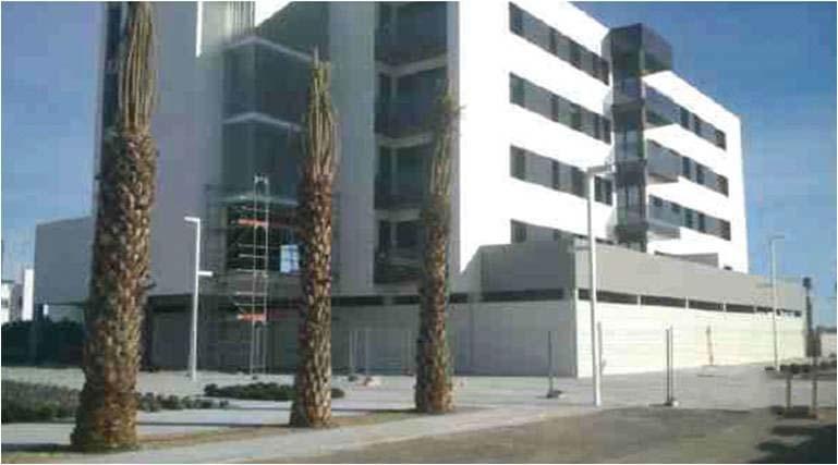 Local en venta en Huércal-overa, españa, Calle Tomas Lopez, 485.000 €, 599 m2