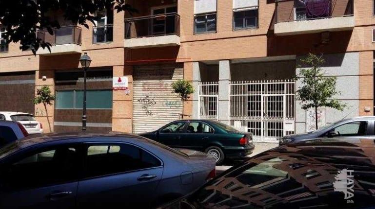 Local en venta en Patraix, Valencia, Valencia, Calle Nicolau Primitiu Gómez Serrano, 55.400 €, 70 m2