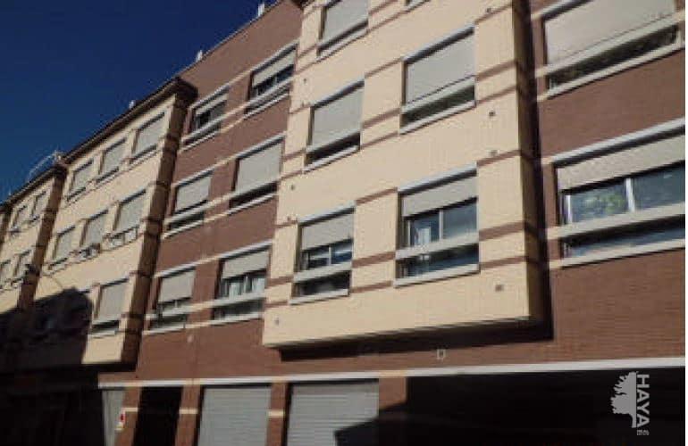 Piso en venta en Murcia, Murcia, Calle Juan Albadalejos, 63.900 €, 1 baño, 76 m2