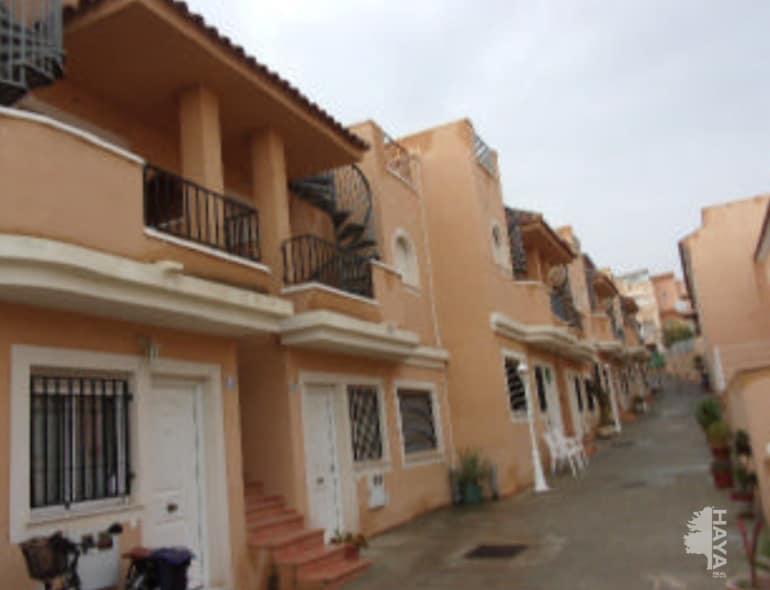 Piso en venta en Cuevas del Almanzora, Almería, Avenida del Secano Complejo Balcones del Marques, 57.283 €, 2 habitaciones, 2 baños, 62 m2