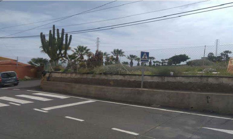 Suelo en venta en Punta Larga, Candelaria, Santa Cruz de Tenerife, Calle Icerse, 134.710 €, 7464 m2