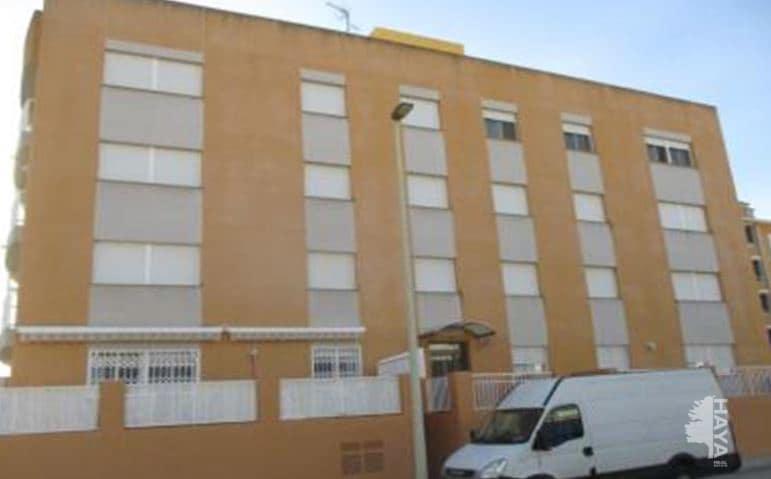 Piso en venta en Moncofa, Castellón, Calle Tamarit, 64.800 €, 2 habitaciones, 1 baño, 58 m2