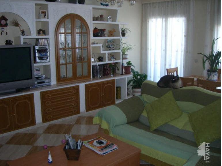 Piso en venta en Blanes, Girona, Calle Ardales, 219.600 €, 4 habitaciones, 3 baños, 120 m2