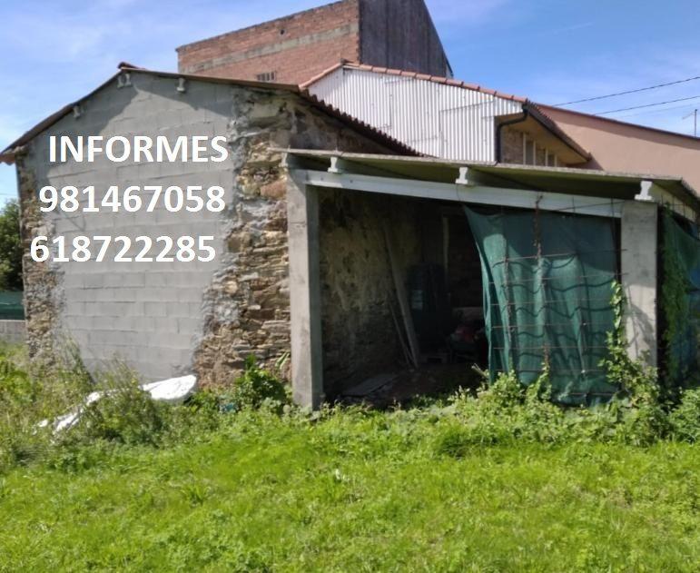 Casa en venta en 42450, Narón, A Coruña, Calle Colmeote, 63.000 €, 3 habitaciones, 1 baño