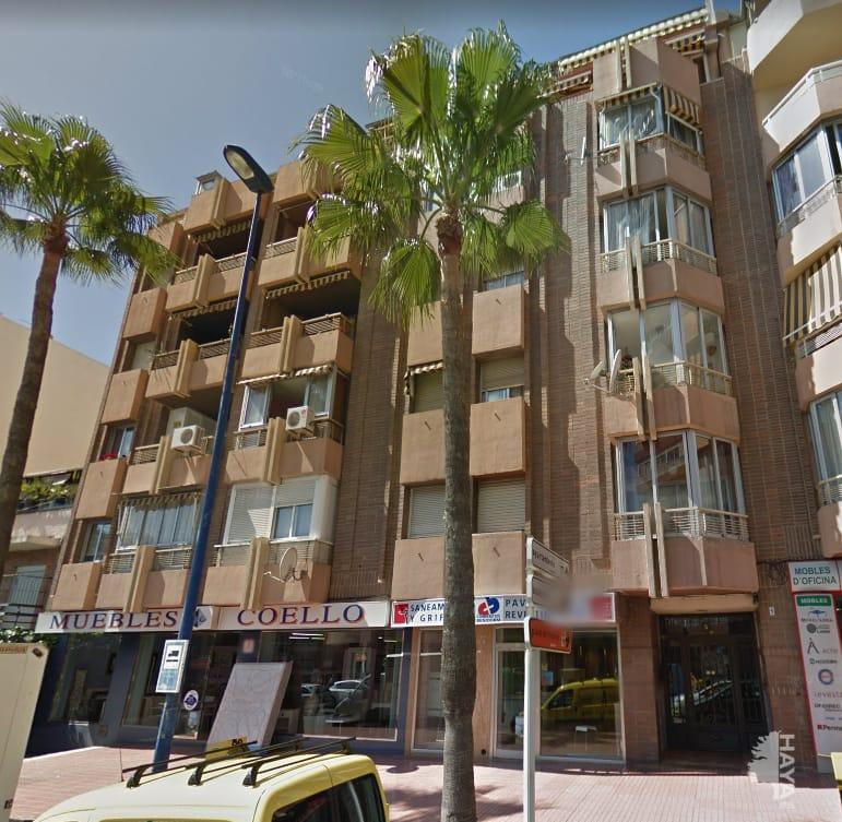 Piso en venta en Benidorm, Alicante, Avenida Beniarda, 96.383 €, 2 habitaciones, 1 baño, 88 m2