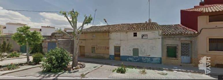 Casa en venta en La Gineta, Albacete, Calle la Balsa, 251.637 €, 3 habitaciones, 1 baño, 304 m2