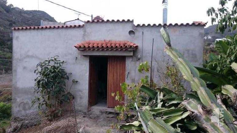 Casa en venta en El Álamo, Teror, Las Palmas, Calle Montañeta de la Fuente Agria, 133.000 €, 3 habitaciones, 2 baños, 203 m2