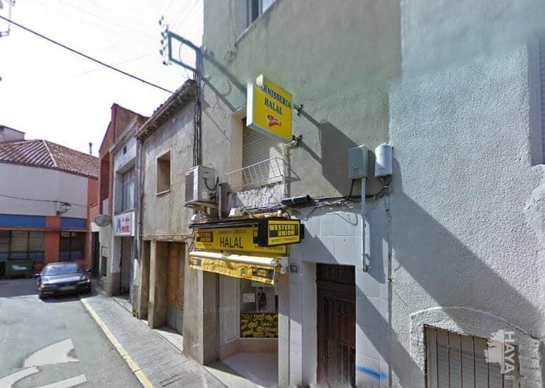 Local en venta en Mollerussa, Lleida, Calle Balmes, 42.600 €, 100 m2
