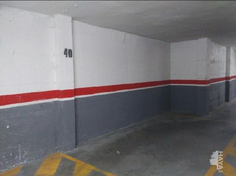Parking en venta en Parking en Soria, Soria, 10.000 €, 25 m2