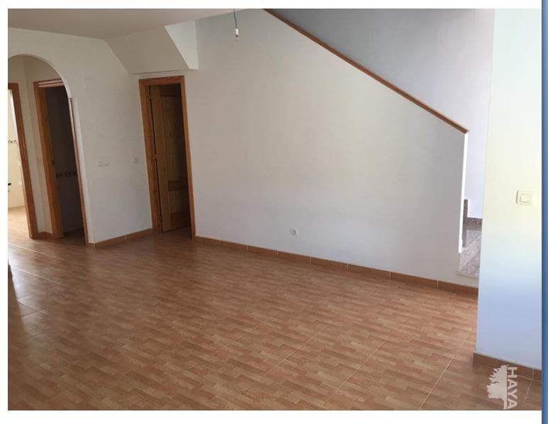 Casa en venta en Casa en Bullas, Murcia, 100.695 €, 4 habitaciones, 3 baños, 134 m2, Garaje