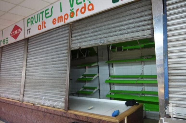 Local en venta en Figueres, Girona, Calle Pi I Margall, 25.000 €, 18 m2