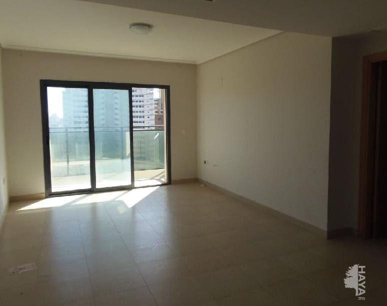 Piso en venta en Benidorm, Alicante, Avenida Municipio, 184.000 €, 2 habitaciones, 1 baño, 83 m2