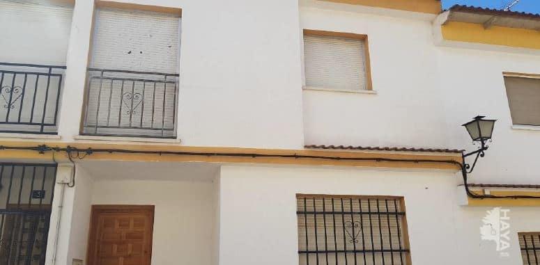 Casa en venta en Santa Ana de Pusa, Toledo, Calle Cerro, 62.900 €, 3 habitaciones, 2 baños, 111 m2