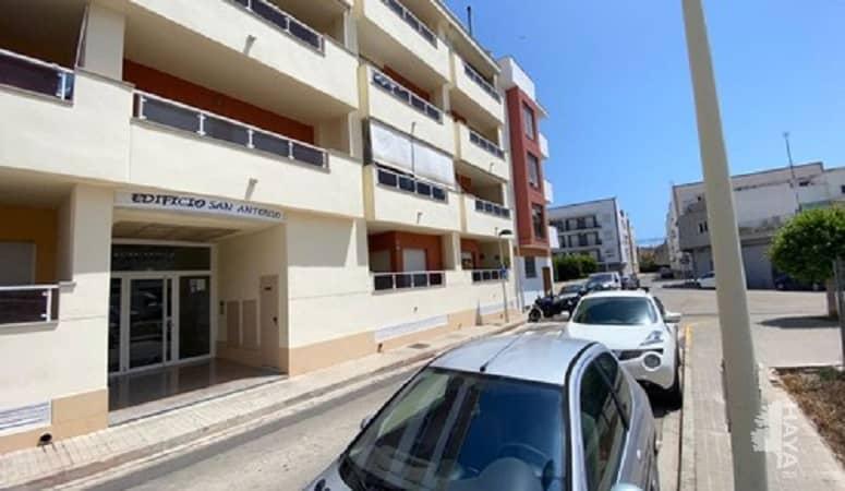 Piso en venta en Ondara, Alicante, Calle Furs, 75.000 €, 2 habitaciones, 1 baño, 74 m2