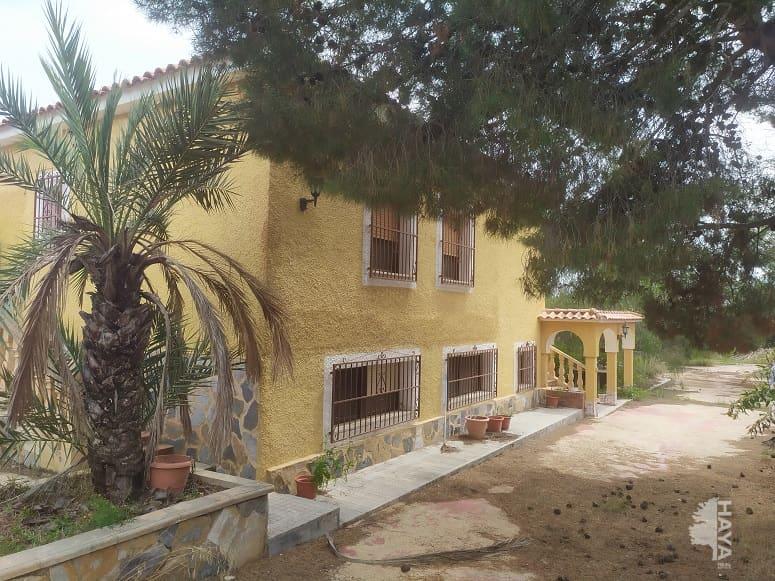 Casa en venta en Los Almendros, San Vicente del Raspeig/sant Vicent del Raspeig, Alicante, Calle Partida Raspeig-o, 230.000 €, 3 habitaciones, 4 baños, 146 m2