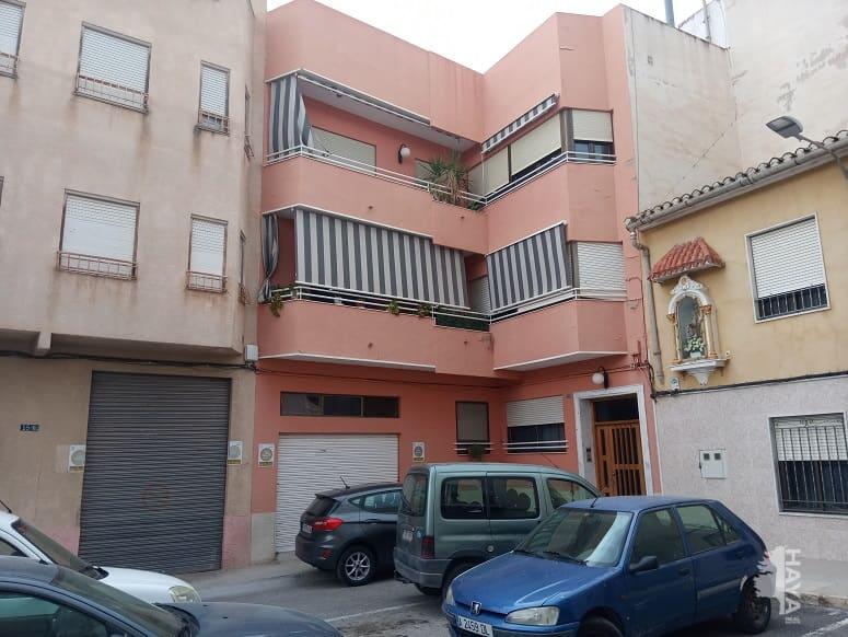 Piso en venta en Aspe, Alicante, Calle Vg Carmen Nueva, 52.000 €, 3 habitaciones, 1 baño, 163 m2