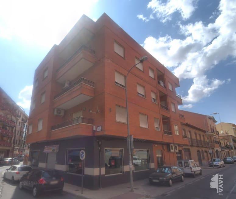 Piso en venta en Torrijos, Toledo, Calle Murillo, 94.800 €, 5 habitaciones, 2 baños, 146 m2