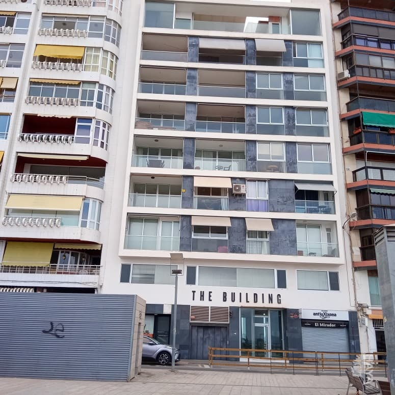 Piso en venta en Centro Histórico, Alicante/alacant, Alicante, Calle Virgen del Socorro, 338.900 €, 2 habitaciones, 1 baño, 136 m2