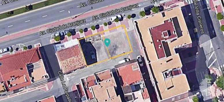 Suelo en venta en Murcia, Murcia, Calle Parpallota, 132.000 €, 153 m2