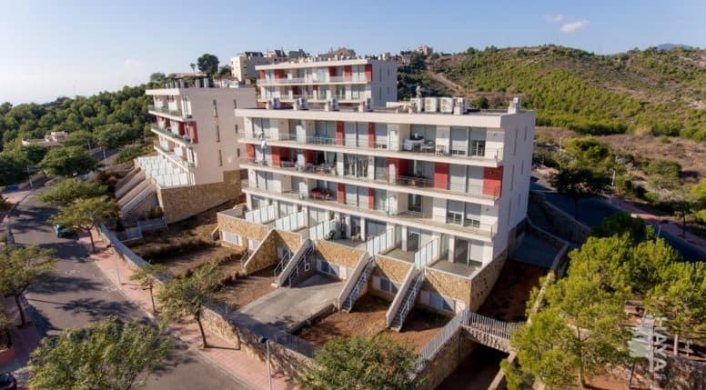 Piso en venta en Las Playetas, Oropesa del Mar/orpesa, Castellón, Calle Carrasca, 111.150 €, 2 habitaciones, 2 baños, 86 m2