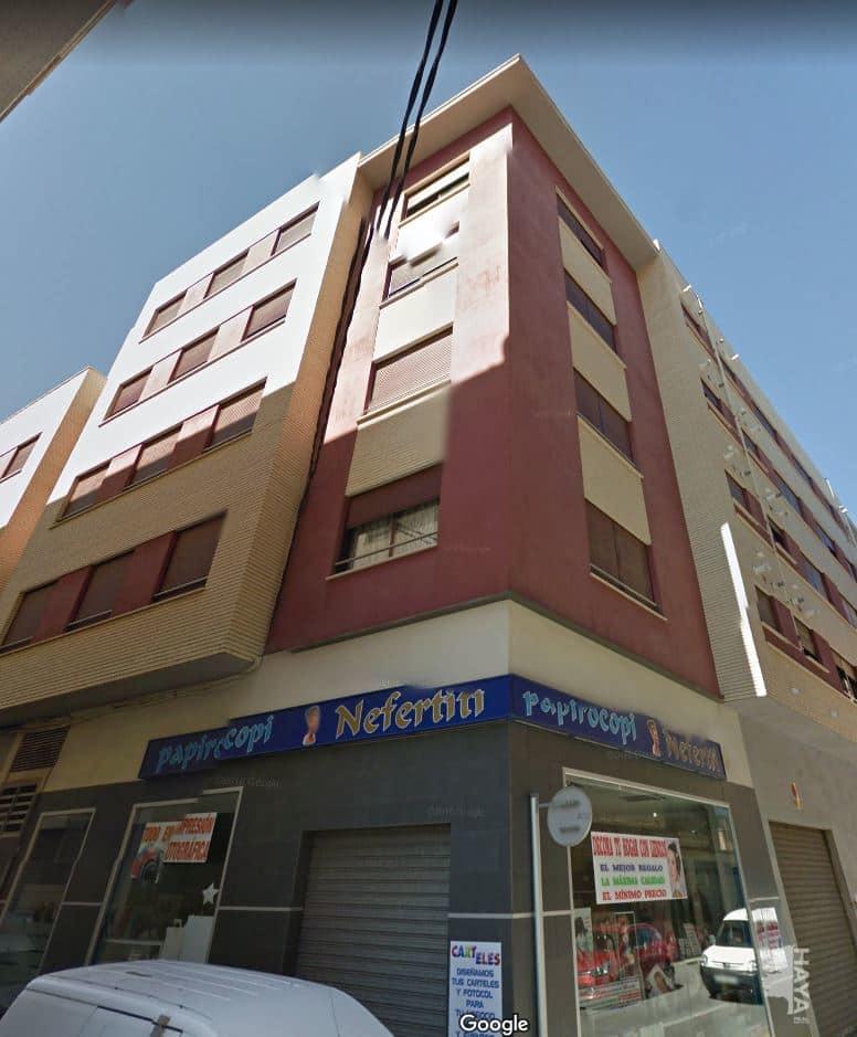 Parking en venta en Burriana, Castellón, Calle Nuestra Señora de los Angeles, 5.000 €, 24 m2
