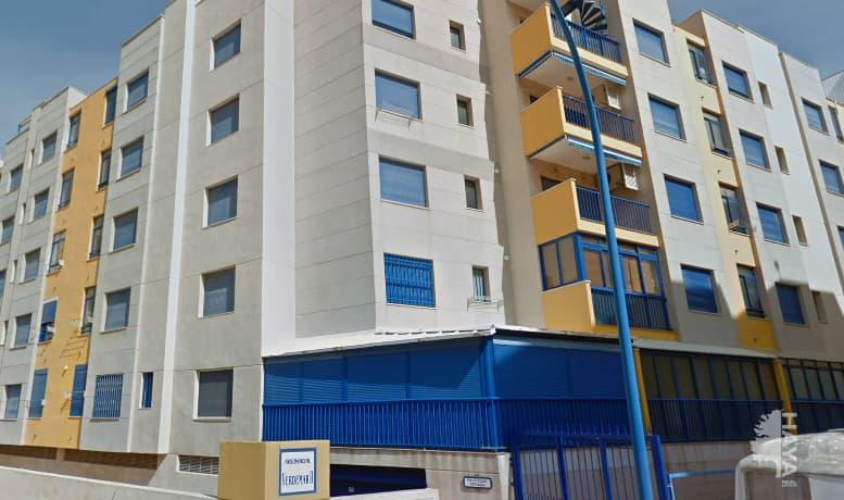 Piso en venta en Diputación de Rincón de San Ginés, Cartagena, Murcia, Calle Julietta Orbaiceta, 79.031 €, 1 habitación, 1 baño, 60 m2