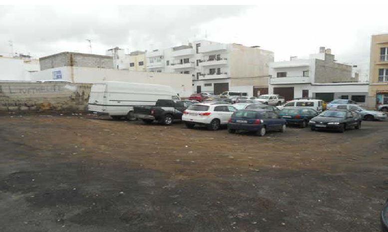 Suelo en venta en Arrecife, Las Palmas, Calle Augusto Lorenzo, 319.200 €, 248 m2