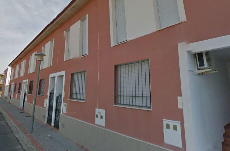 Parking en venta en Parking en Tomelloso, Ciudad Real, 7.100 €, 27 m2, Garaje