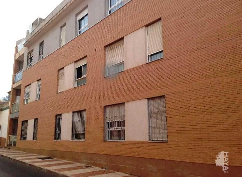 Piso en venta en Los Depósitos, Roquetas de Mar, Almería, Calle Rafael Escudero, 78.015 €, 2 habitaciones, 1 baño, 73 m2