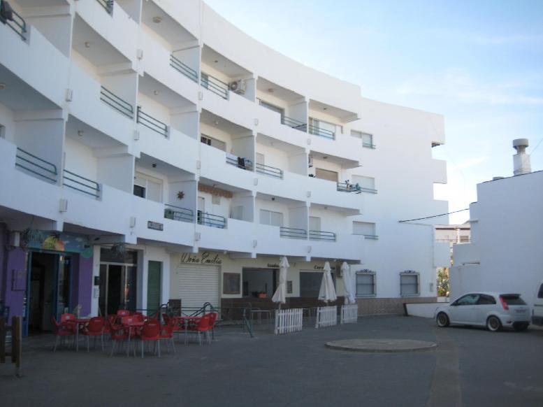 Piso en venta en Níjar, Almería, Calle Paraje la Negras Nucleo, 80.617 €, 1 habitación, 1 baño, 58 m2