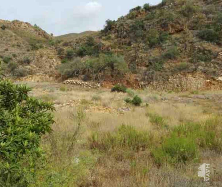 Suelo en venta en Suelo en Sorbas, Almería, 42.500 €, 11875 m2