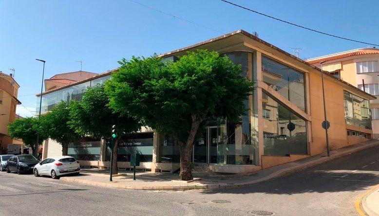 Local en venta en Campillo Y Suertes, Cehegín, Murcia, Calle Carretera de Murcia, 416.000 €, 1765 m2