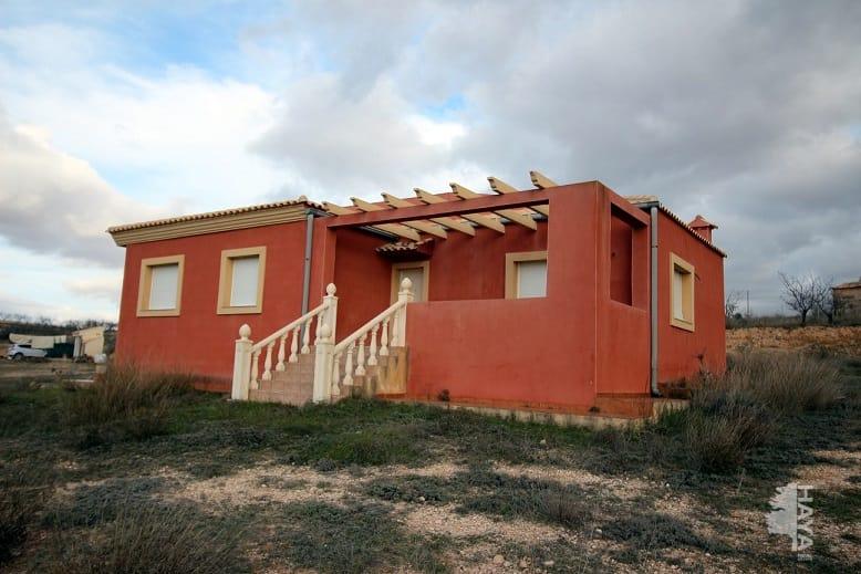 Casa en venta en Jumilla, Murcia, Calle Partida Alquibla, 57.125 €, 3 habitaciones, 2 baños, 100 m2