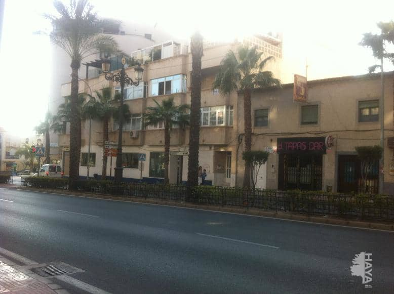Piso en venta en Roquetas de Mar, Almería, Calle Carrera Alicun Tramo 1 (r), 55.000 €, 2 habitaciones, 1 baño, 92 m2