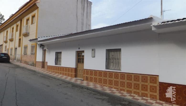 Piso en venta en Málaga, Málaga, Calle Carrera Vieja de Málaga, 107.100 €, 2 habitaciones, 1 baño, 71 m2