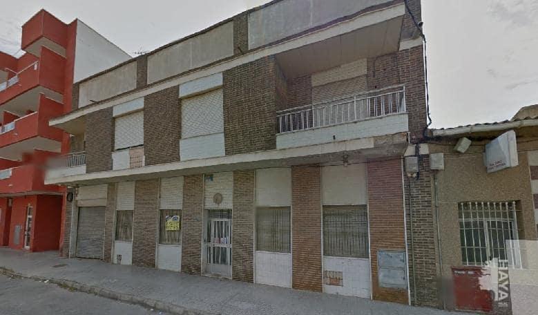 Piso en venta en Almoradí, Alicante, Calle Nueve de Octubre, 63.000 €, 3 habitaciones, 2 baños, 116 m2