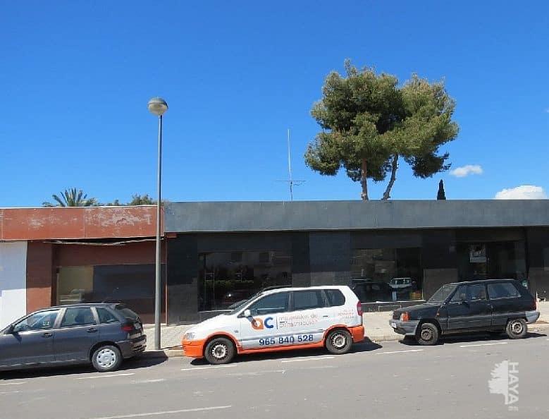 Local en venta en Complex Educatiu Salt de L`aigua, L` Alfàs del Pi, Alicante, Calle Benidorm, 71.766 €, 100 m2
