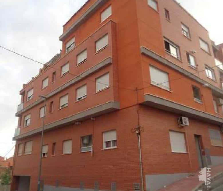 Piso en venta en Pedanía de Torreagüera, Murcia, Murcia, Calle San Luis, 102.000 €, 2 habitaciones, 1 baño, 96 m2